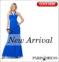 Paris dress new arrival